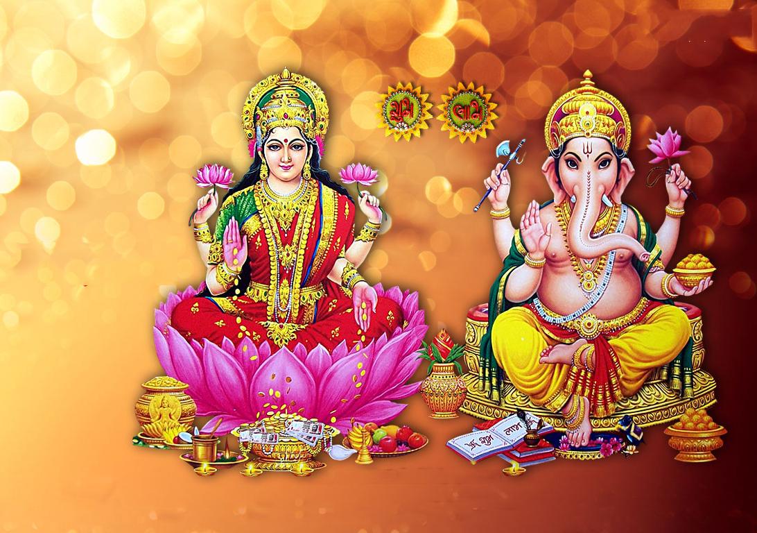 Diwali lakshmi ganesh photo Shri Vaibhav Lakshmi Vrat: FAQ'S