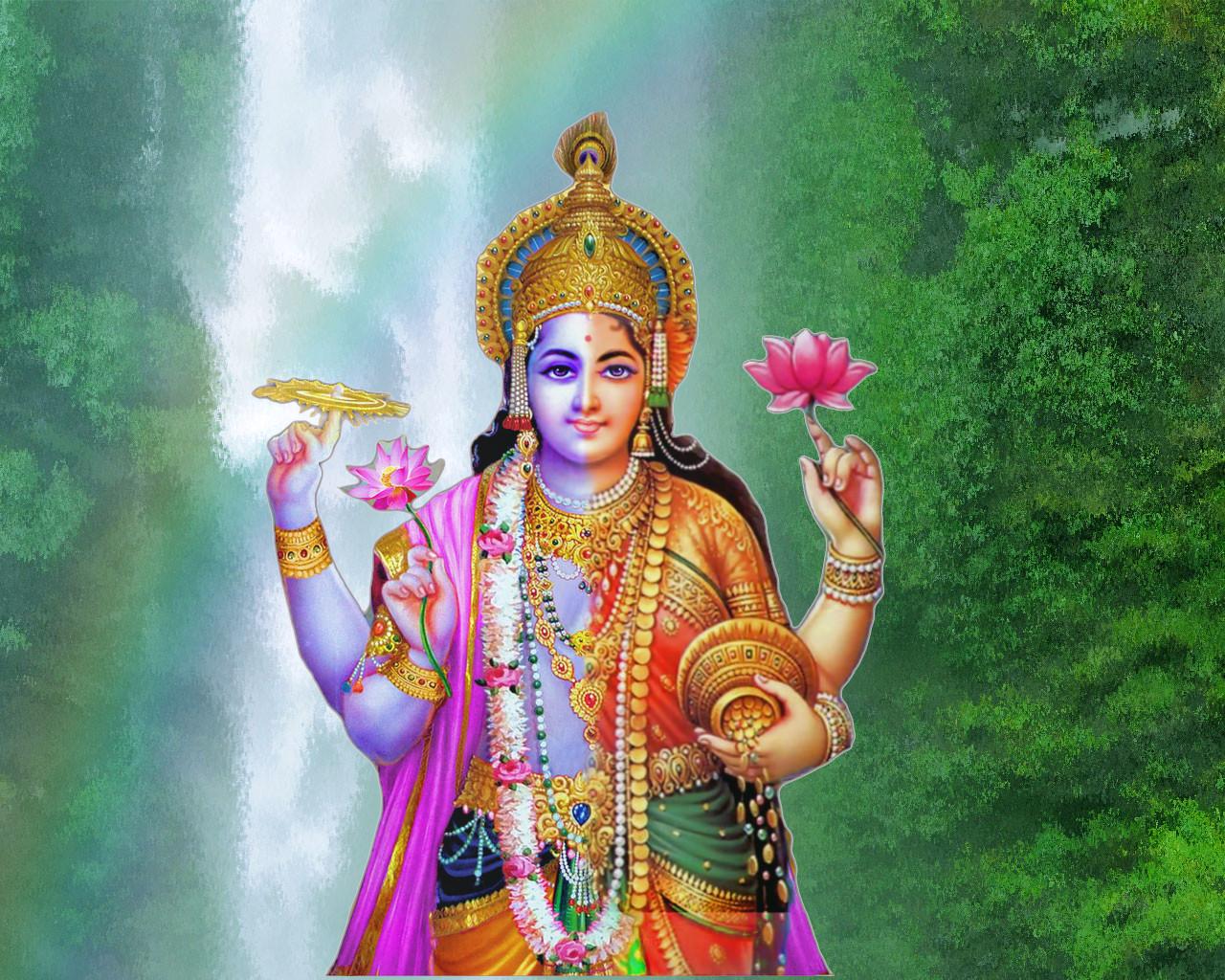 Vishnu laxmi photo download Battle Of