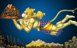 Hindu-god-Hanuman-dada-wallpaper
