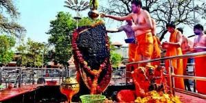 Shani Shingnapur Photos