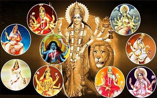 श्री दुर्गा सप्तशती पाठ की सही विधि- नवरात्रि पूजन