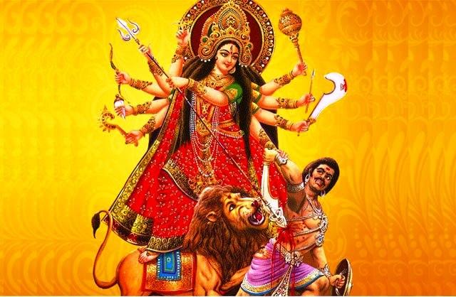 नवरात्रि में जरूर करें कन्या पूजन